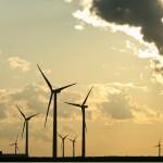 Benton County Wind Farm, Indiana