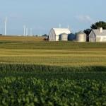 mp Grove Wind Farm, Illinois