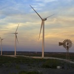 Sherbino Wind Farm, TX